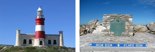 Cape Agulhas Intercab Tour